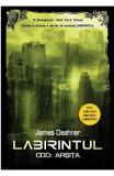 Labirintul Vol. 5: Cod: Arsita - James Dashner