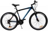 Bicicleta MTB Omega 3700, Roti 26inch (Negru/Albastru), 26