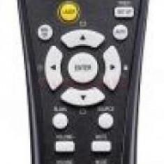 Telecomanda Video Proiector BenQ 5J.J0T06.001, pentru MP77x / MP782ST/ SP870/ SP920/ SP920P - Cartela Cosmote