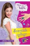 Disney Violetta - Secretele inimii. Cartile oglinzii