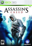 Assassin's Creed (Xbox 360), Ubisoft