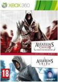 Assassins Creed & Assassins Creed 2 (Xbox 360), Ubisoft