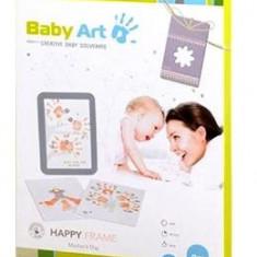 Baby Art - Happy Frame. Mother's Day. Rama foto Ziua mamei - Carte Ghidul mamei