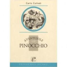 Pinocchio - Carlo Collodi - Carte educativa