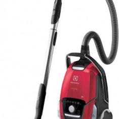 Aspirator cu sac Electrolux EUO93RR UltraOne, 850 W, 5 L (Rosu)