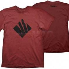 Tricou Gears Of War 4 Swarm Icon, marime M (Rosu)