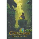 Cartea junglei. Puterea lupului e haita - Scott Peterson, Joshua Pruett