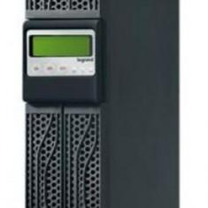 UPS Legrand Keor 1000VA/900W, 8 x IEC C13, 1 x IEC C20 (Negru)