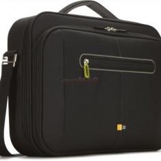 """Geanta Laptop Case Logic PNC-216 Briefcase Slim 16"""" (Neagra)"""