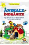 Animale indragite - Tatiana Tapalaga