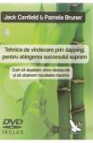Tehnica de vindecare prin tapping, pentru atingerea succesului suprem + Dvd - Jack Canfield, Pamela, Adriana Ciorbaru