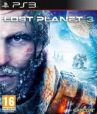 Lost Planet 3 (PS3), Capcom