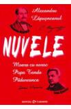 Nuvele - C. Negruzzi, Ioan Slavici, Ioan Slavici