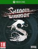 Shadow Warrior (XboxOne)