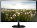 Monitor TV VA LED Samsung 32inch LV32F390FE, Full HD, VGA, HDMI, Ecran Curbat, Super Slim, 4 ms, TV Tuner, CI+, Mai mare de 27 inch