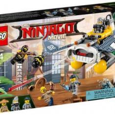 LEGO® Ninjago Manta Ray 70609