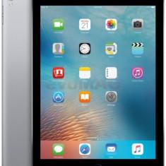 Tableta Apple iPad Pro 9, Procesor Dual-Core 2.16GHz, LED-backlit IPS LCD 9.7inch, 2GB RAM, 32GB Flash, 12 MP, 4G, Wi-Fi, iOS 9.3 (Gri Spatial), 9.7 inch