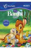 Bambi. Bambi - Disney English Nivelul 2