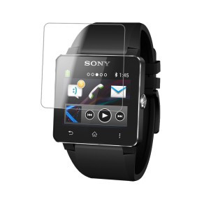Folie de protectie Clasic Smart Protection Sony SmartWatch 2 foto