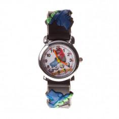 Ceas pentru copii 1614 negru - Ceas copii