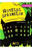 Hotelul Spaimelor Vol.1: Colectionarul - Vincent Villeminot