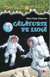 Portalul Magic 8: Calatorie pe luna - Mary Pope Osborne, Mary Pope Osborne
