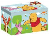Cutie pentru depozitare jucarii Disney Winnie The Pooh, Delta Children