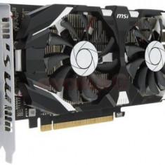 Placa Video MSI GeForce GTX 1050 Ti OC Dual Fan, 4GB, GDDR5, 128 bit