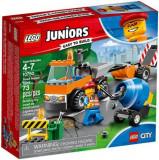 LEGO® Juniors Camion pentru reparatii 10750