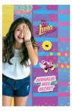 Disney: Soy Luna - Jurnalul meu secret
