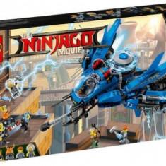 LEGO® Ninjago Avion Cu Reactie 70614