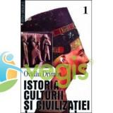 Istoria culturii si civilizatiei - Vol. I, II, III - Ovidiu Drimba