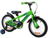 Bicicleta Passati Gerald, Roti 20inch (Verde)