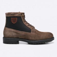 Gant - Pantofi Nobel - Ghete barbati