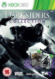 Darksiders Collection (Xbox360)