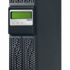 UPS Legrand Keor 1500VA/1350W, 9 x IEC C13, Management (Negru)