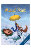 Micul Print: Planeta eolienilor, Antoine De Saint Exupery