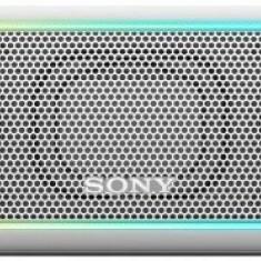 Boxa Portabila Sony SRSXB30W, EXTRA BASS, Bluetooth, NFC, Wi-Fi (Alb)