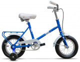Bicicleta Pegas Soim, Cadru 12inch, Roti 12inch (Albastru)
