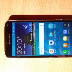 Vand Samsung Galaxy S5 - Telefon mobil Samsung Galaxy S5, Negru, 16GB, Neblocat, Single SIM