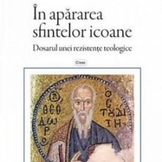 In apararea Sfintelor Icoane - Teodor Studitul