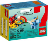 LEGO® Classic Curcubeul distractiv 10401
