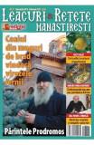 Leacuri si Retete Manastiresti nr.13 decembrie 2016 - 10 februarie 2017