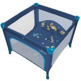 Tarc de joaca Baby Design Joy 03 blue 2017