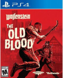 Wolfenstein The Old Blood (PS4)