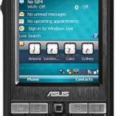 Telefon PDA cu GPS P750