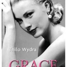 Grace. Biografia - Thilo Wydra - Biografie