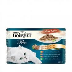 Gourmet Perle 4x85g Vita extra - Hrana pisici