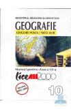 Geografie cls 10 - Grigore Posea, Nicu Aur