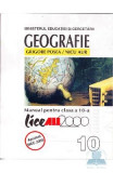 Geografie cls 10 - Grigore Posea, Nicu Aur, Clasa 10